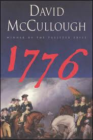 1776 mccullough thesis Be sure to support your answer with specific evidence from the book  the historians like david mccullough in 1776,  thesis essay writing.