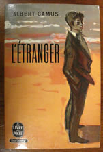 characterization of meursault in the stranger by albert camus In albert camus' novel, the stranger, meursault represents an existentialist character most may believe him to be immoral, and in some cases they are almost correct.