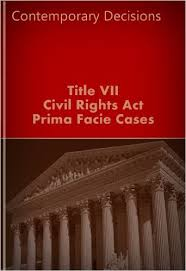 title vii paper Title vii applies equally to everyone, however it gave new rights to women and minorities who had limited means for solving job discrimination issues (eeoc, 1997.