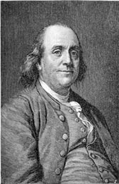 essay about the autobiography of benjamin franklin