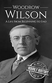 woodrow wilson research papers Free college essay woodrow wilson and world war i what role did woodrow wilson have in world war i woodrow wilson, our 23rd president, became involved in a war.
