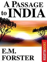 mysticism in a passage to india A passage to india is a novel in which the theme of religion is very prominent, and throughout the novel the narrator discusses a number of different religions, from those of islam and hinduism, to christianity, as well as the concept of spiritualism.