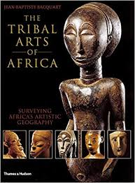 African Masks and Fetishes