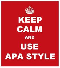 APA Requirements