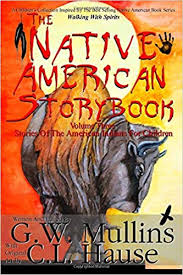 Art of Storytelling Among Native American Tribes