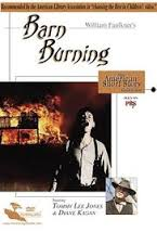 Barn Burning Summary