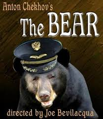 The Bear Anton Chekov