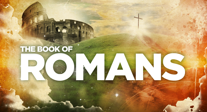 Books of the Bible: Romans
