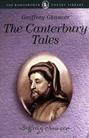 canterbury tales marriage essay