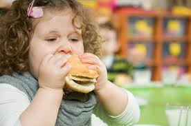 Causes of Obesity of Children