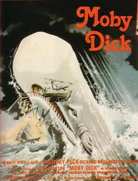 Character Analysis in Moby Dick