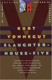an analysis of the main character billy pilgrim in slaughterhouse five by kurt vonnegut Who is the protagonist in kurt vonnegut's slaughterhouse-five  a person  (for more, check out his character analysis), he is certainly the central focus of   we can see both the puppet (billy pilgrim) and the puppeteer (kurt vonnegut.