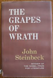 Characters in The Grapes of Wrath