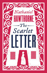 characterization in the scarlet letter Check out nathaniel hawthorne's the scarlet letter video sparknote: quick and easy the scarlet letter synopsis, analysis, and discussion of major characters.