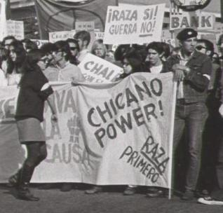 chicano education The chicano movement has been used by historians to describe a moment of ethnic empowerment and protest among americans of mexican descent beginning in the 1960s.
