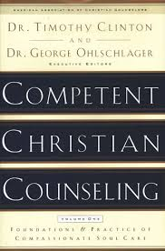 Christian Counseling Theory