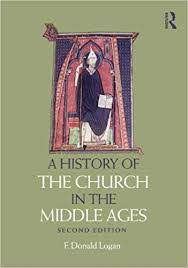 Research Papers On The Church In The Middle Ages