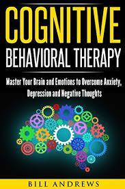 Cognitive behavioral therapy research papers