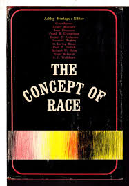Concept of Race