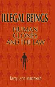 The question of whether human cloning should be permitted