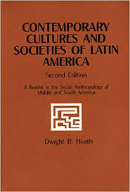 Cultures of South America