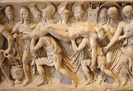 Death in Ancient Greek and Roman Cultures