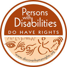 Disablity Rights