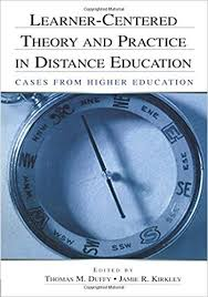 Distance Education Theory