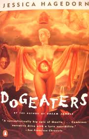 The Dogeaters