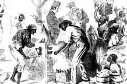 economy and slavery essay The benefits of slavery to the american economy essay sample i am samuel adams, a slave holder, and a large plantation owner i feel that i can speak for all the plantation owners in the south and say that we feel that there is nothing wrong with slavery.