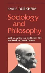 emile durheim essay Scientists have been analyzing groups and societies for many years this examination of social classes and their role in humankind is referred to as sociology it evolved as a discipline.