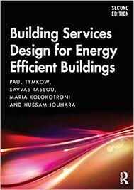 energy efficient building research papers