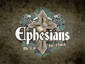 Books of the Bible: Ephesians