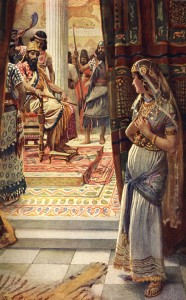 Books of the Bible: Esther