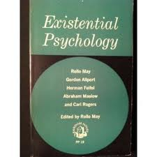 Existential Psychology