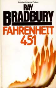 fahreheit 451 research paper Fahrenheit 451 dystopia any man s insane who thinks he can fool the government and us bradbury 33 this quote came from the book fahrenheit 451 by ray.