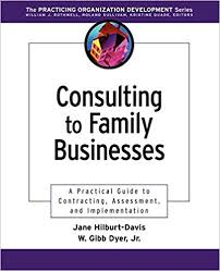 Family Business Consultant