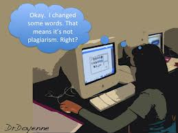 checking student papers for plagiarism