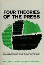 Four Theories of the Press