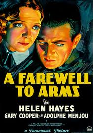 Farewell to arms essay