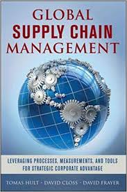 Doctoral dissertations assistance logistics and supply chain management