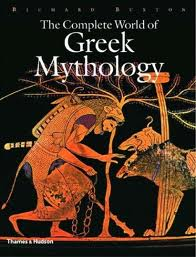 greek myth research papers
