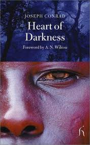 the portrayal of the women in heart of darkness a novel by joseph conrad Heart of darkness by joseph conrad – a trip into inner space  trying to get hold  of the novel's meaning is like trying to catch smoke with your hands  the  africans in heart of darkness are not portrayed in the same way as the  europeans  seeing as the darkness at the heart was depicted as a woman.
