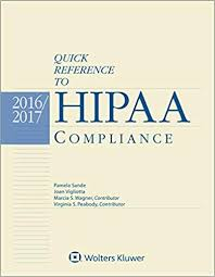 HIPAA and the Employer