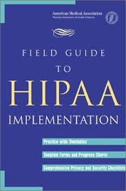 research paper on hipaa