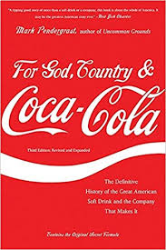 History of Soft Drinks