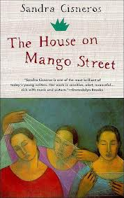 Thesis on the house on mango street