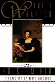 characterization of lily bart in edith whartons the house of mirth The treatment of female characters in edith wharton's the house of mirth in the light of american gender theory and history in the early twentieth century.