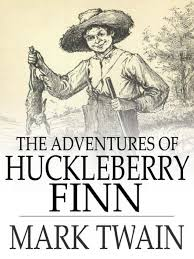 Huckleberry Finn Themes
