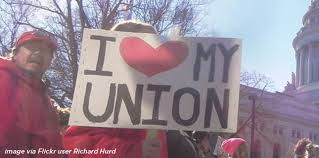 term paper on unions